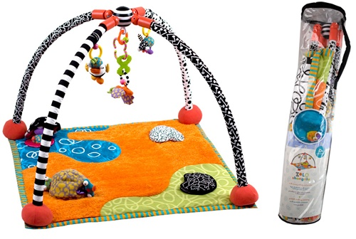 Best Baby Play Gyms Healthy Mama Blog